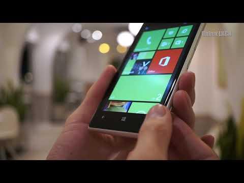 Nokia Lumia 925 Unboxing | Unbox LKCN