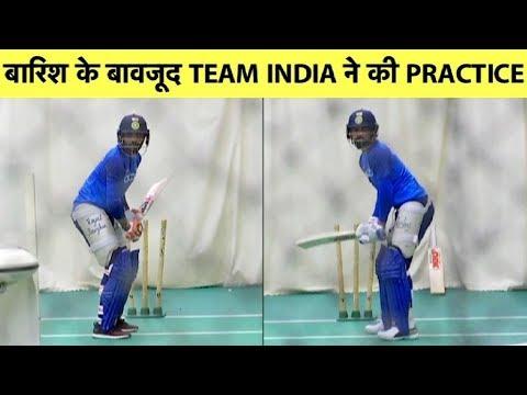 Virat Kohli and