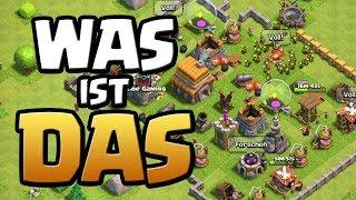 Tribe Gaming Tryout-Clan | Rathaus 5 Turnier ? | Clash of Clans Deutsch