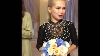 Коротко о свадьбе Марины и Игоря#ведущий#Александр#Сиденко#
