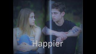 Happier | Hardin Scott & Tessa Young