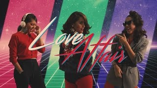Lala Karmela - Love Affair (Official Music Video)