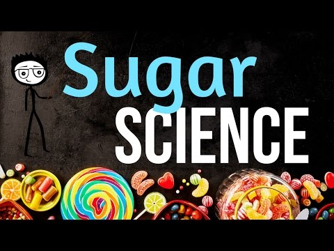 An Excessive Amount Of Sugar May Cause Health Issues in Kids