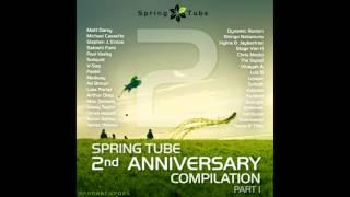 Luke Porter & Medway - Clarity (Michael Cassette Remix) [SPR046CMP02A]