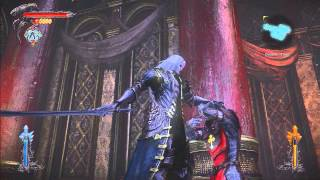"Castlevania: Lords of Shadow Combo Movie IV - ""Revelations"""