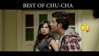Top 10 comedy of Chucha    Fukrey 2013