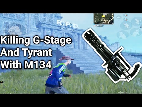 Killing G-Stage And