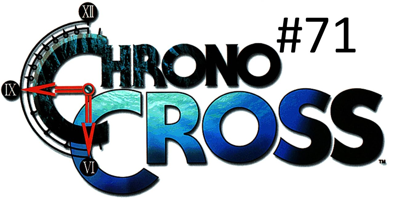 Chrono Cross 71 Dragao De Fogo Youtube