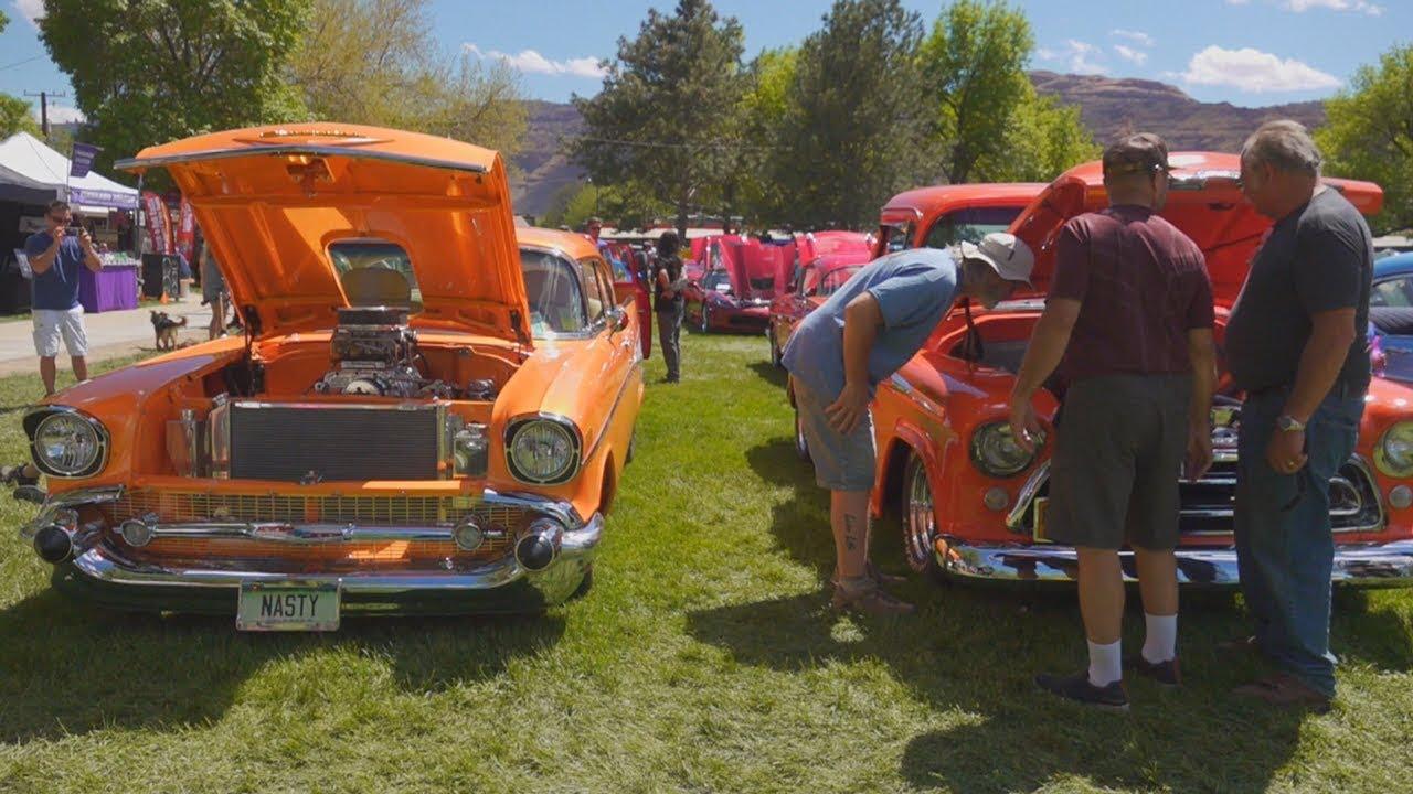 moab car show 2020