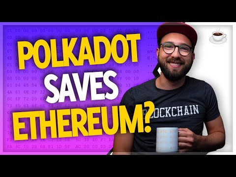 Polkadot, Cosmos, Ethereum Fees, BTC today, and more! // Crypto Over Coffee ep. 29