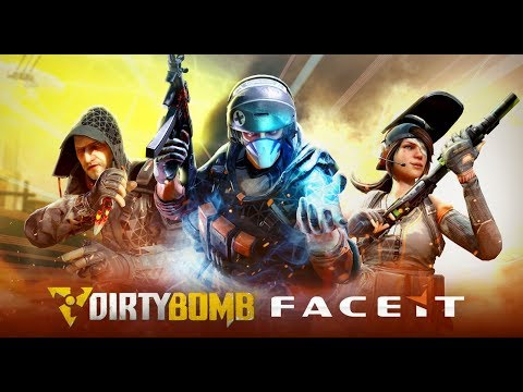 Dirty Bomb Game Play & Review - one of the best free games on steam - is it worth getting