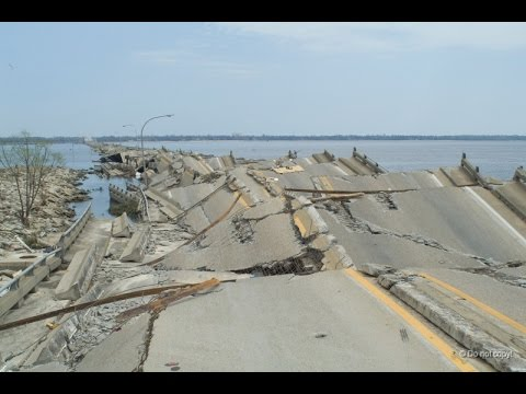 Katrina, The New Orleans Nightmare : Documentary on the Devastation of Hurricane Katrina