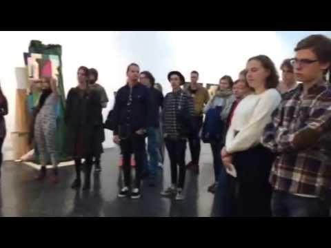 Plot/TV: HØSTUTSTILLINGEN 2015