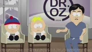 stan butters at the dr oz show