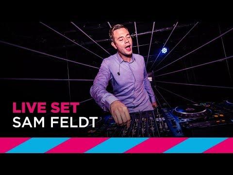 Sam Feldt (DJ-set LIVE @ ADE) | SLAM!