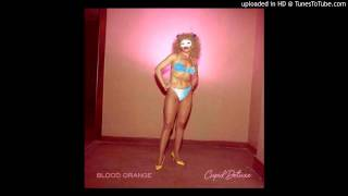 Watch Blood Orange On The Line video