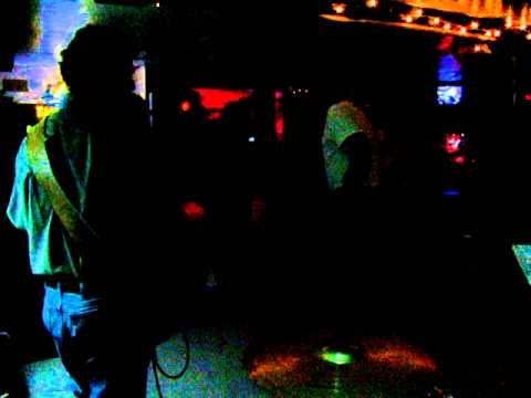 Saratoga Room Pete Panek & The Blue Cats 16