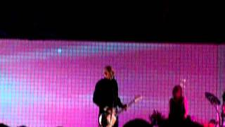 Billy Corgan - Sitting on the Top of the World / All Things Change live in London 2005-06-15