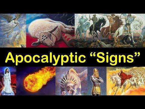 THE SIGNS!! - Apocalyptic Symbols and Symbolism (Apocalypse #5)