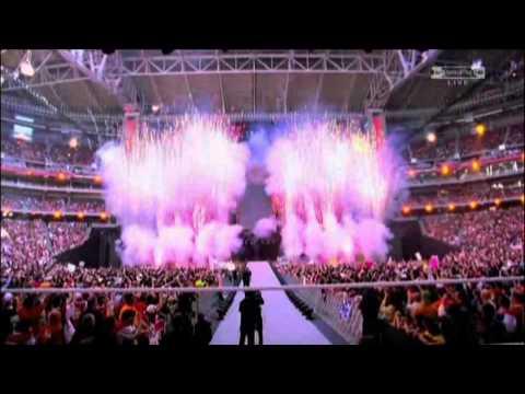 WWE Wrestlemania 28 (XXVIII) Official Promo [1080p HD]