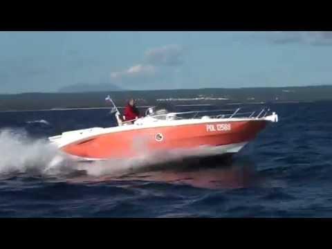 Costarose Sessa Key Largo 27 Luxury Charter