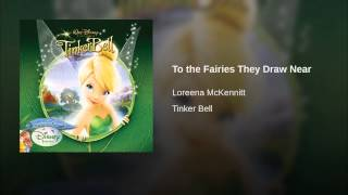 To the Fairies They Draw Near