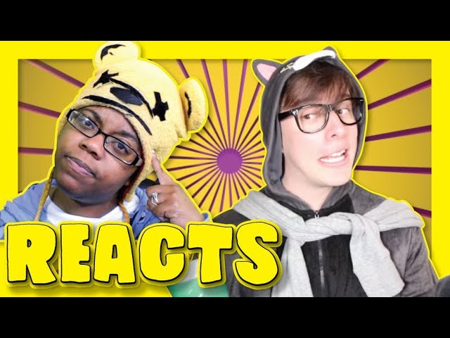 The MIND vs. The HEART | Sanders Sides Reaction