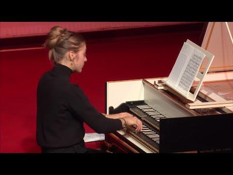François Couperin : La Garnier (Louise Acabo)