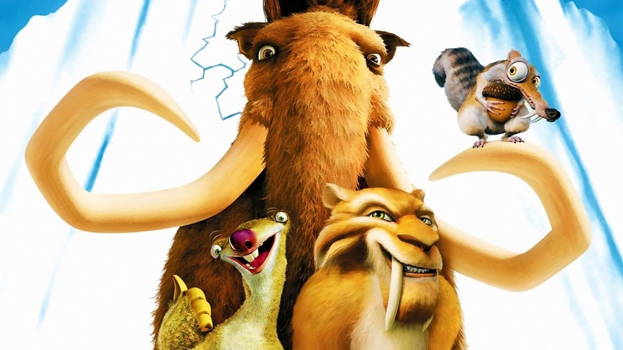 Ice Age 4: Continental Drift All Cutscenes | Full Game ...