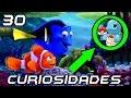 30 Curiosidades de Buscando a Nemo | Cosas que quizás no sabías