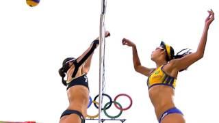 Судья по пляжному волейболу Роман Пристовакин о своем дебюте на Олимпиаде в Рио