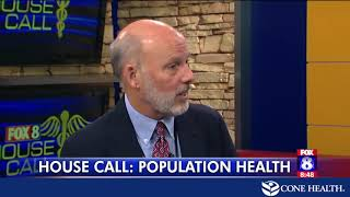 Population Health: What is Population Health?