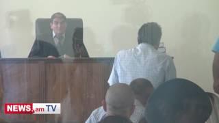 «Սասնա ծռեր» դատական գործով պաշտպանները լքում են նիստը