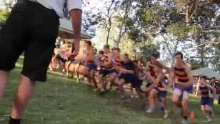 Marist College Ashgrove Cross Country Promo (Road to AIC)