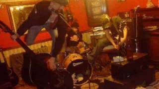 Graveyard Johnnys : Coming Home (demo)