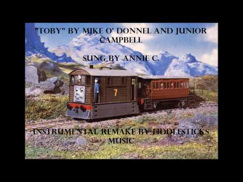 """""""Toby"""" Song Cover [Annie]"""