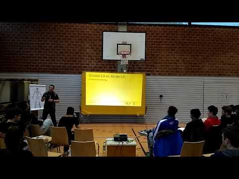 Minitrainer-Offensive: C. & L....