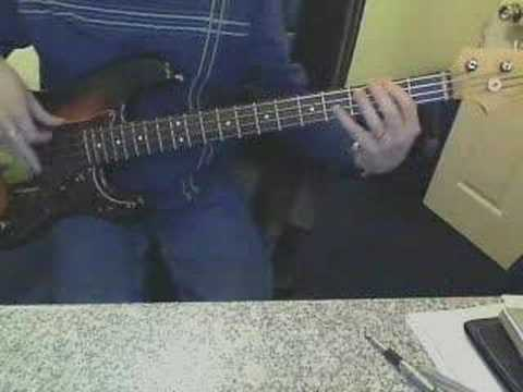 Chuck Rainey bassline - Put it In The Pocket