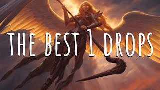 The Best 1 Drops | Chaos Draft #8