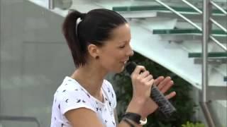 Christina Stürmer - Ich lebe 2013