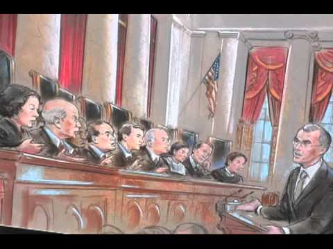 Day 2 of Supreme Court hearings on The Affordable Care Act