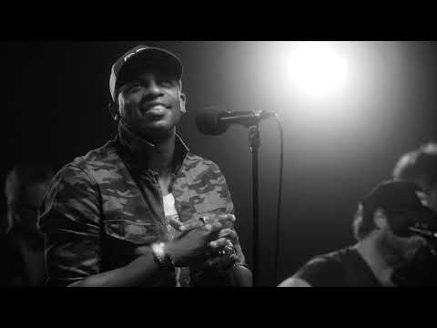 Jimmie Allen - Best Shot (YouTube Sessions)