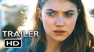 MOBILE HOMES Official Trailer #1 (2018) Imogen Poots Drama Movie HD