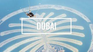 Dubai 完成人生清單之一 跳傘!
