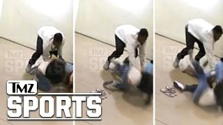 Dante Fowler- The Full Fight Video | TMZ Sports