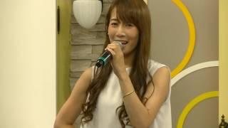 2016年6月26日 「キラキラ」(Angel Generationカバー)@N.P.S 10周年ライブ