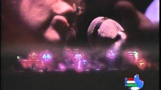 Mike Oldfield Moonlight Shadow Live 84