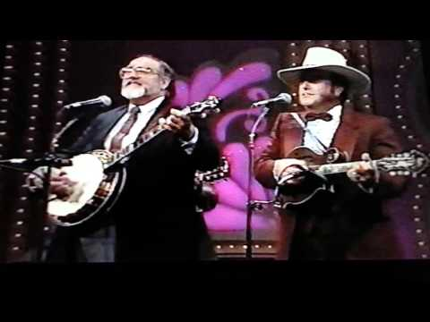 The Tommy Hunter  Show KentuckyThe Osborne Brothers