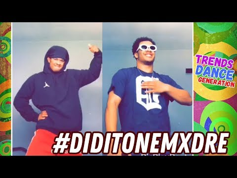 Did It On Em Challenge Dance Compilation 🔥 #diditonemxdre