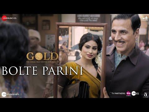 বলতে পারিনি - Bolte Parini - Korean Version | Arko | Gold